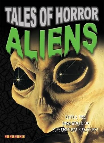 Aliens (Tales of Horror): Pipe, Jim