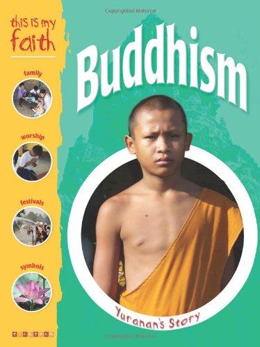 This Is My Faith Buddhism: 1 (9781846960260) by Ganeri, Anita