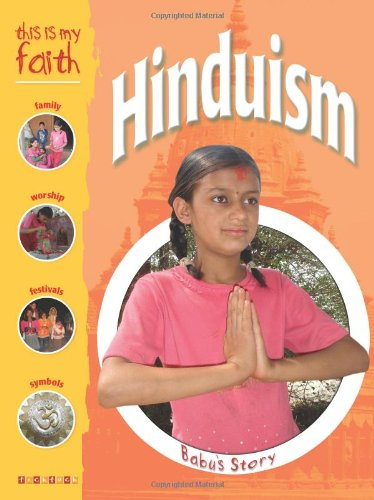 Hinduism (This Is My Faith) (This Is My Faith) (9781846960284) by Anita Ganeri