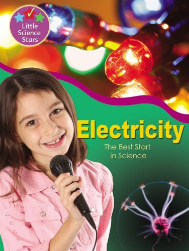Electricity: The Best Start in Science (Little Science Stars): Clint Twist