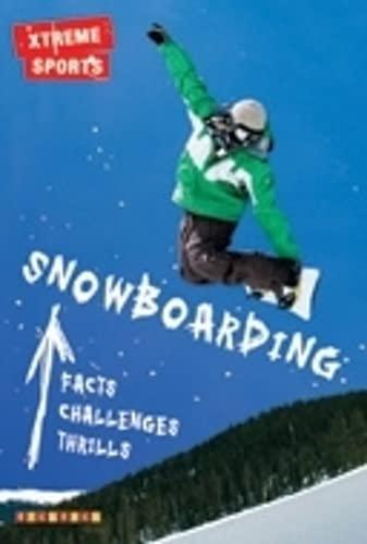 9781846965227: Snowboarding (Xtreme Sports)