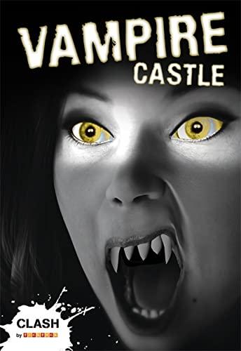 Vampire Castle: Rooney, Anne