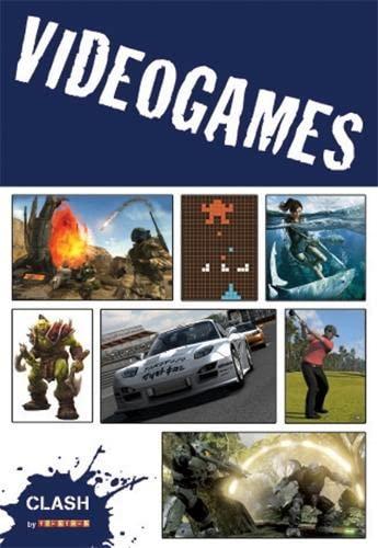 9781846967498: Clash Level 2: Video Games
