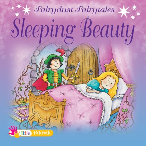 Sleeping Beauty (Fairydust Fairytales) (1846969638) by Melanie Joyce