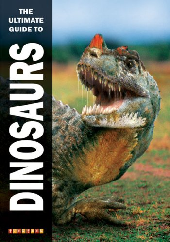 9781846969881: The Ultimate Guide to Dinosaurs