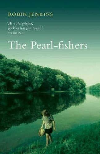 The Pearl-fishers: Jenkins, Robin