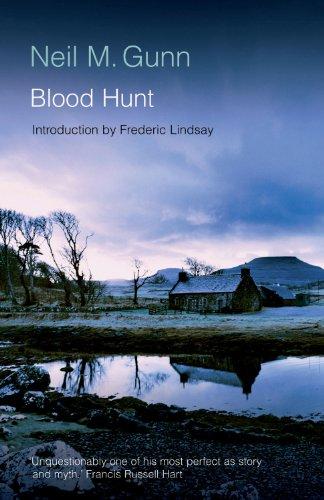 9781846970245: Blood Hunt