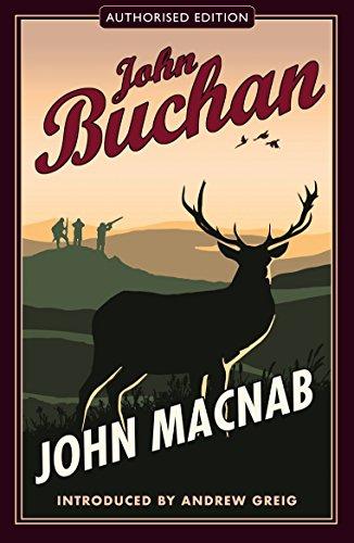 9781846970283: John Macnab
