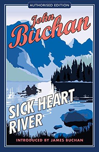 9781846970306: Sick Heart River