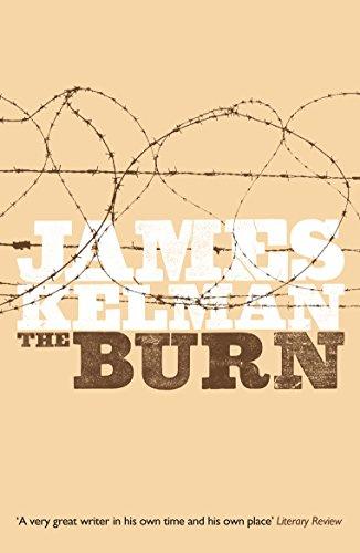 9781846970535: The Burn