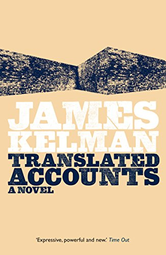 9781846970566: Translated Accounts: A Novel