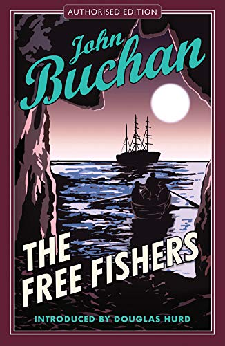 9781846970658: The Free Fishers: Authorised Edition