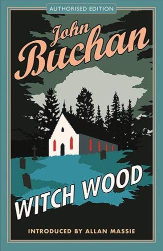 9781846970719: Witch Wood