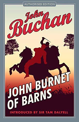9781846970733: John Burnet of Barns