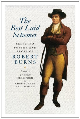 The Best Laid Schemes: Robert Crawford