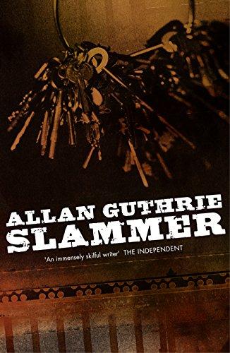 9781846970979: Slammer