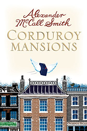 9781846971211: Corduroy Mansions