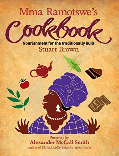 9781846971396: Mma Ramotswe's Cookbook