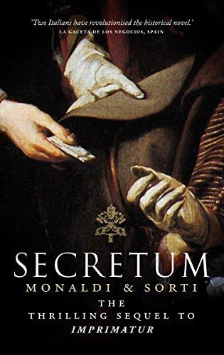 9781846971464: Secretum