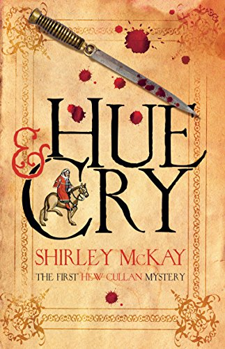 Hue and Cry: Shirley McKay