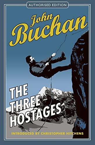 9781846971570: The Three Hostages (Richard Hannay)