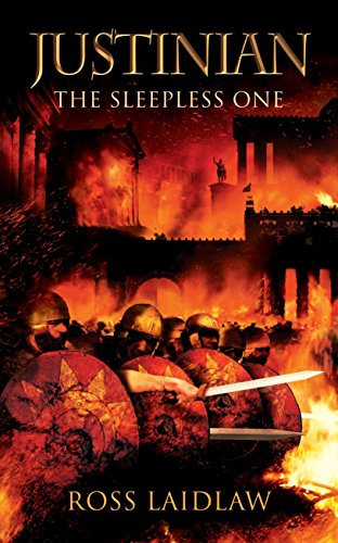 9781846971587: Justinian: The Sleepless One