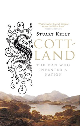 9781846971792: Scott-land: The Man Who Invented a Nation