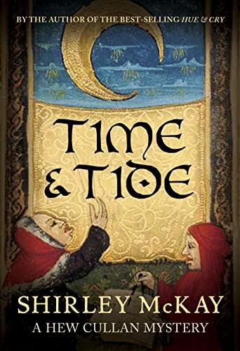 9781846971945: Time & Tide (Hew Cullan 3) (The Hew Cullan Mysteries)