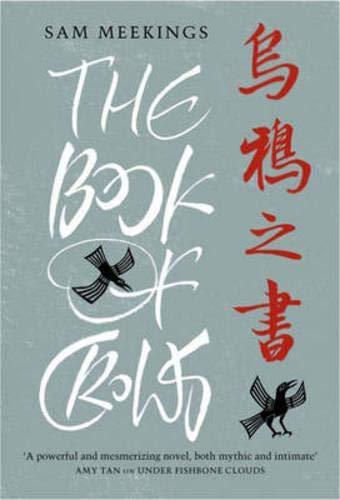 Book of Crows: Meekings, Sam