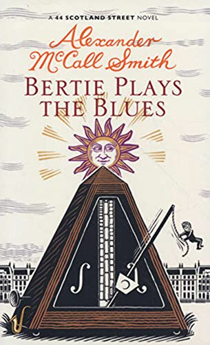 9781846972164: Bertie Plays the Blues: A 44 Scotland Street Novel