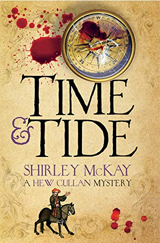 9781846972188: Time & Tide: A Hew Cullan Mystery (The Hew Cullan Mysteries)