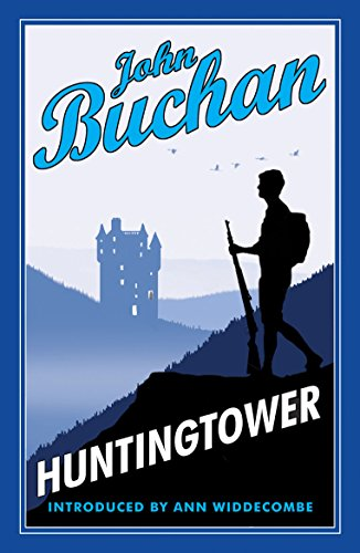9781846972232: Huntingtower