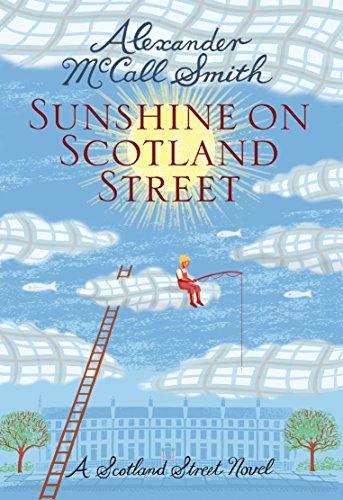 9781846972324: Sunshine on Scotland Street: 44 Scotland Street (44 Scotland Street 8)