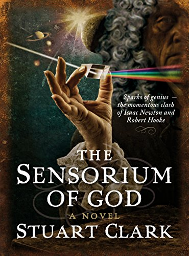 9781846972379: The Sensorium of God (The Sky's Dark Labyrinth Trilogy)