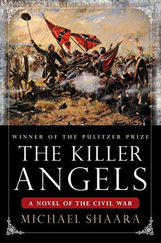 9781846972669: Killer Angels