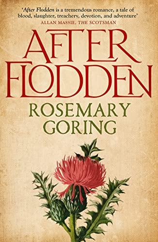 After Flodden: Goring, Rosemary