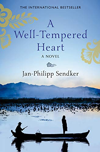 9781846972850: A Well Tempered Heart