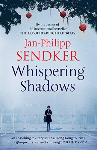 9781846973307: Whispering Shadows