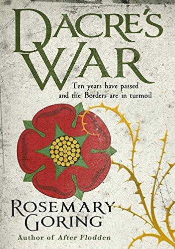 Dacre's War: Goring, Rosemary