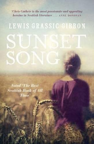 9781846973574: Sunset Song