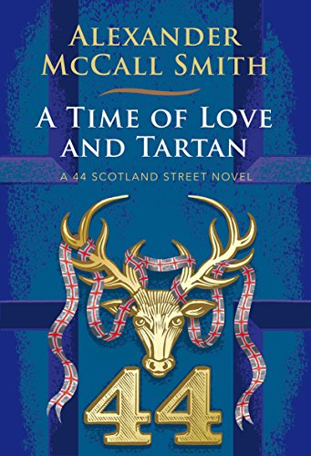 9781846973826: A Time of Love and Tartan