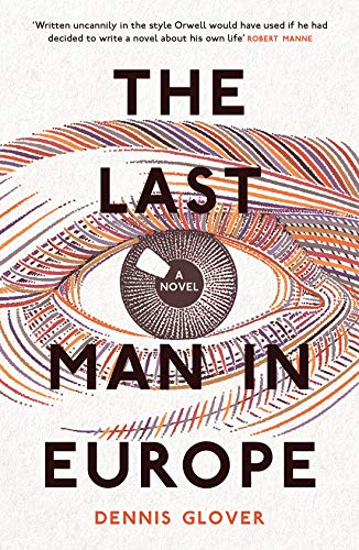 9781846975349: The Last Man in Europe