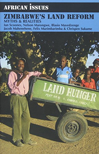 land tenure reform in zimbabwe essay Land reform and resettlement programme the desire to resettle the landless by the government has not been fulfilled largely because the government the international donors' conference on land reform and resettlement programme in zimbabwe was held in harare from 9-11 september, 1998.