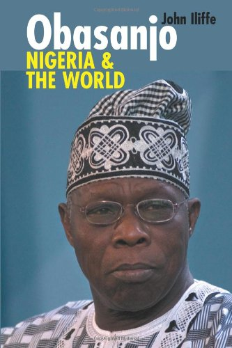 9781847010278: Obasanjo, Nigeria and the World