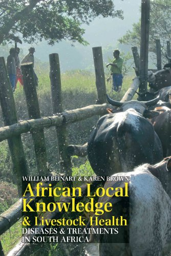 9781847010834: African Local Knowledge & Livestock Health