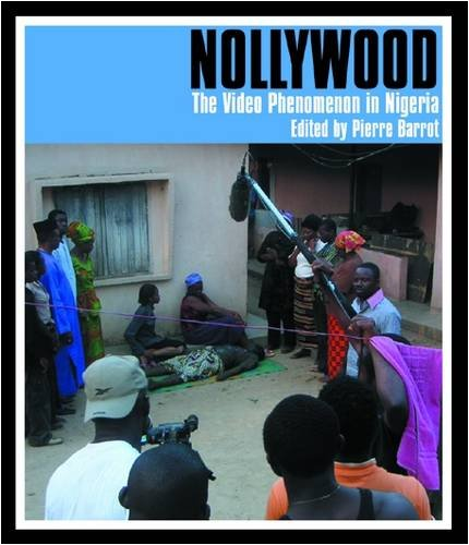 9781847015051: Nollywood: The Video Phenomenon in Nigeria