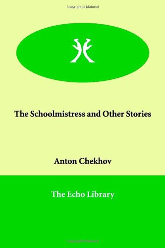 9781847020659: The Schoolmistress and Other Stories