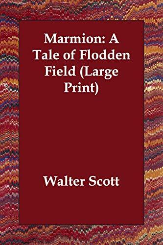9781847023049: Marmion: A Tale of Flodden Field