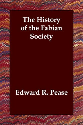 9781847024336: The History of the Fabian Society