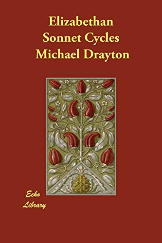 9781847024831: Elizabethan Sonnet Cycles